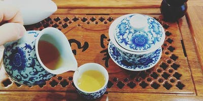 Introduction to Puer – Focused Tasting Class with Spencer