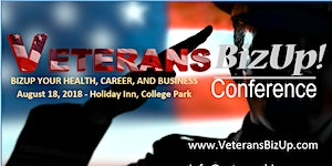 VeteransBizUp Conference