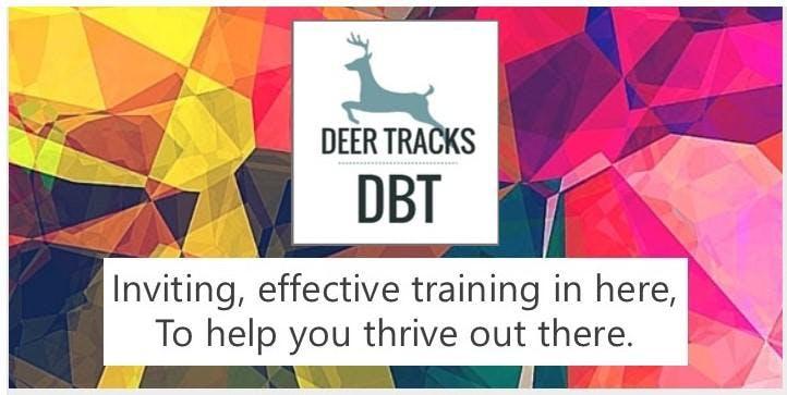 How Can DBT Help? for Mental Health Clinician