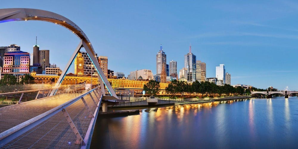 MELBOURNE, The Certified Process Professional Master® (CPPM) - 4 ...