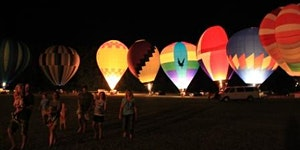 2019 Balloon Glow Encounter
