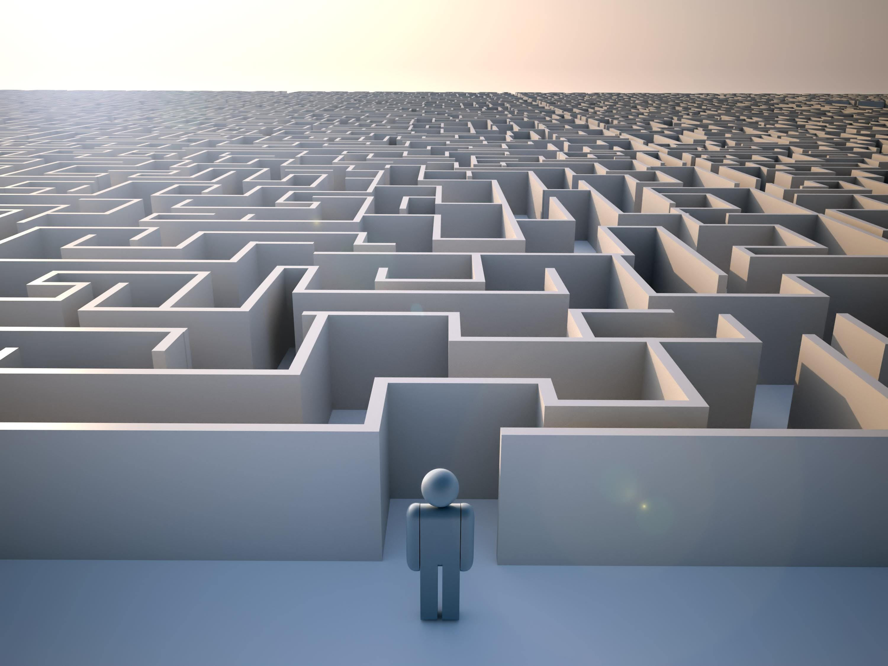 Navigating the Government Contracting Maze