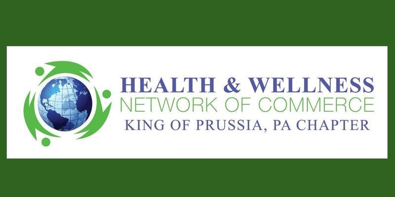 Monthly Health & Wellness Network of Commerce