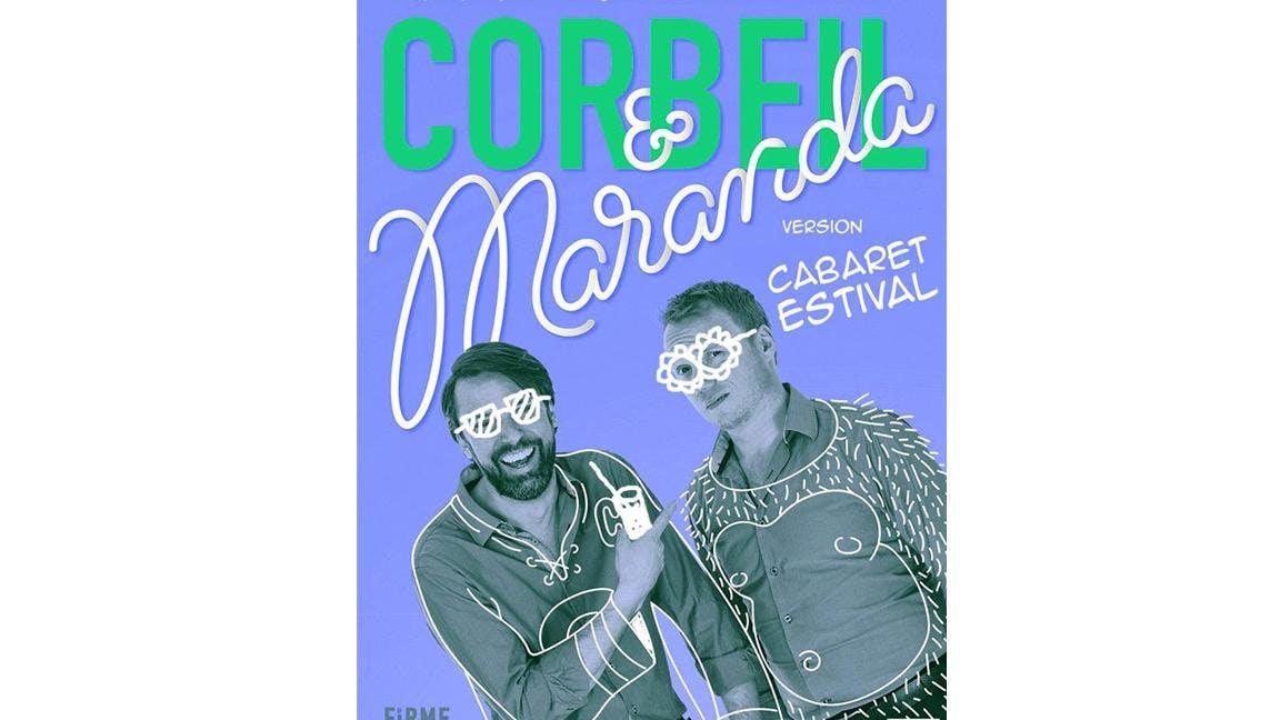 Corbeil&Maranda