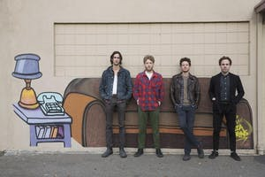 Two Evenings with Dawes: Passwords Tour