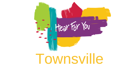 Hear For You QLD Life Goals & Skills Blast - Townsville 2019 tickets