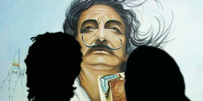Dalí - Die Ausstellung am Potsdamer Platz (DaliBe