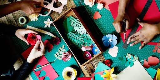 Storytime with crafts for Little Ones (Whitworth)
