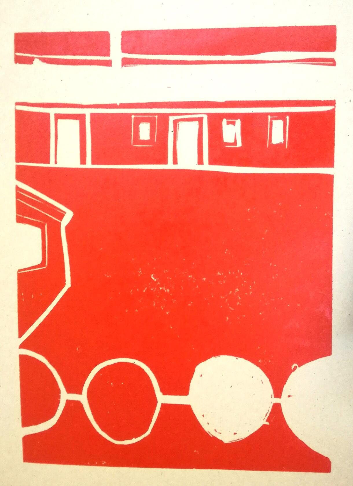 Intro to Linocut - Clydebank Library
