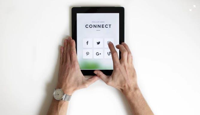 Google Digital Garage: Social Media Strategy
