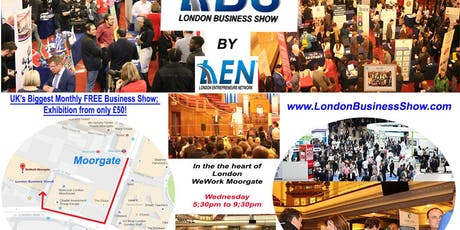 Business Networking, Pitching, Refreshment 39 tickets