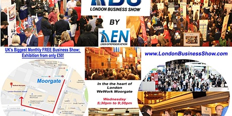 Business Networking, Pitching, Refreshment 40 tickets