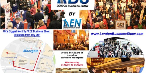 Business Networking, Pitching, Refreshment 40