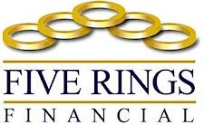 Five Rings Financial East logo