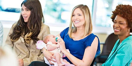 Breastfeeding Support Group at Willow Creek Women's Hospital tickets
