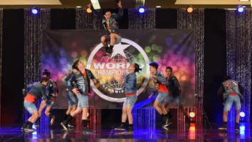 World Championships of the Performing Arts Finals