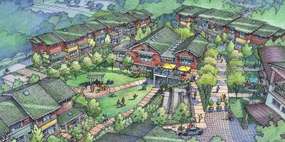 Spokane Cohousing - Haystack Heights in South Perry District