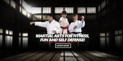 Tai Chi with Master Clarke - A Necessary Experience