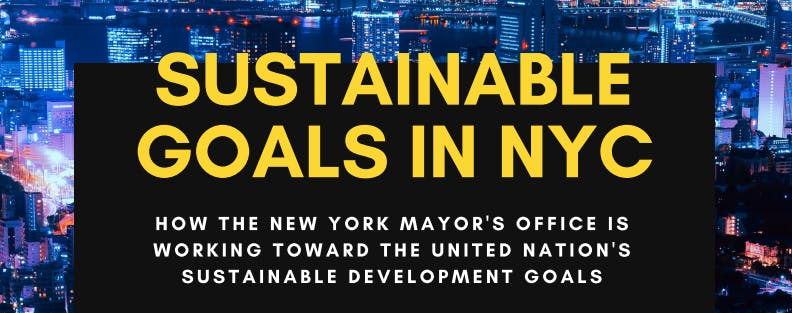 Mayors Office for International Affairs  An Overview &amp Briefing on SDGs