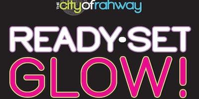Rahway's Ready Set Glow 5k Night Race!