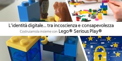 L'identità digitale… tra incoscienza e consapevolezza