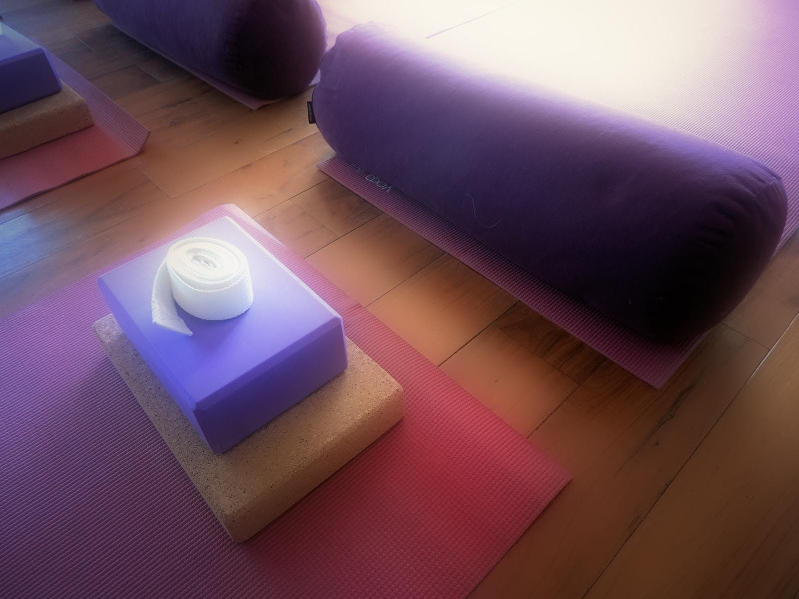 Yoga for Beginners: Week 1 - 09:30 - 11:00