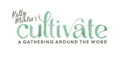 Cultivate | Greensboro, NC