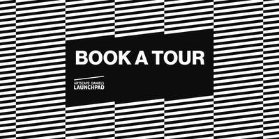 Book a Launchpad Tour