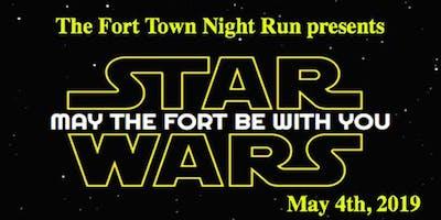 Fort Town Night Run 2019
