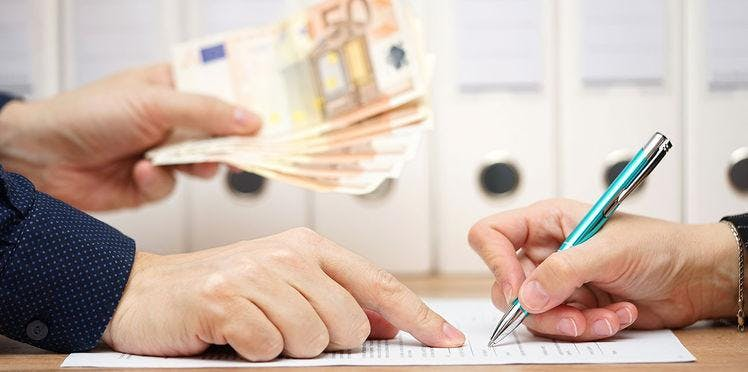 de Offre de prêt honnête et sérieux en Belgique – Prêt entre particuliers sans frais et fiable