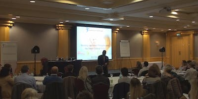 Workshop Maidstone: Treating Intrusive Thoughts and the Inner Critical Voice