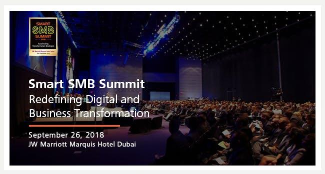 Smart SMB Summit & Awards - 2018