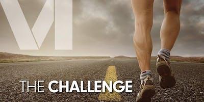 THE CHALLENGE - BRINDISI -