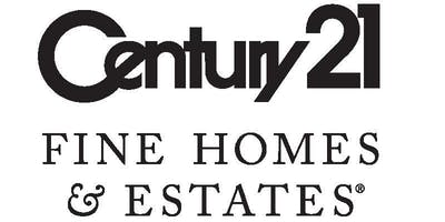 BECOME A TOP REAL ESTATE AGENT WITH CENTURY 21 OLYMPIAN-CAREER NIGHT