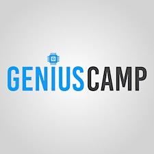 Genius Camp logo