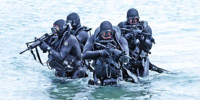 NAVY SEAL/SWCC SPEC. OPS. TRAINING - PST/SWIM - Los Angeles