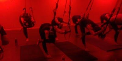 Suspension/Extension Yoga