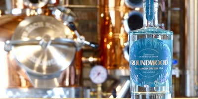 Roundwood Gin Discovery - Saturday
