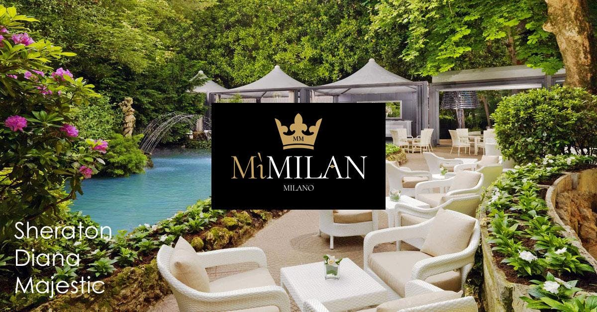MiMilan - Milan Fashion Aperitif with Dj Set