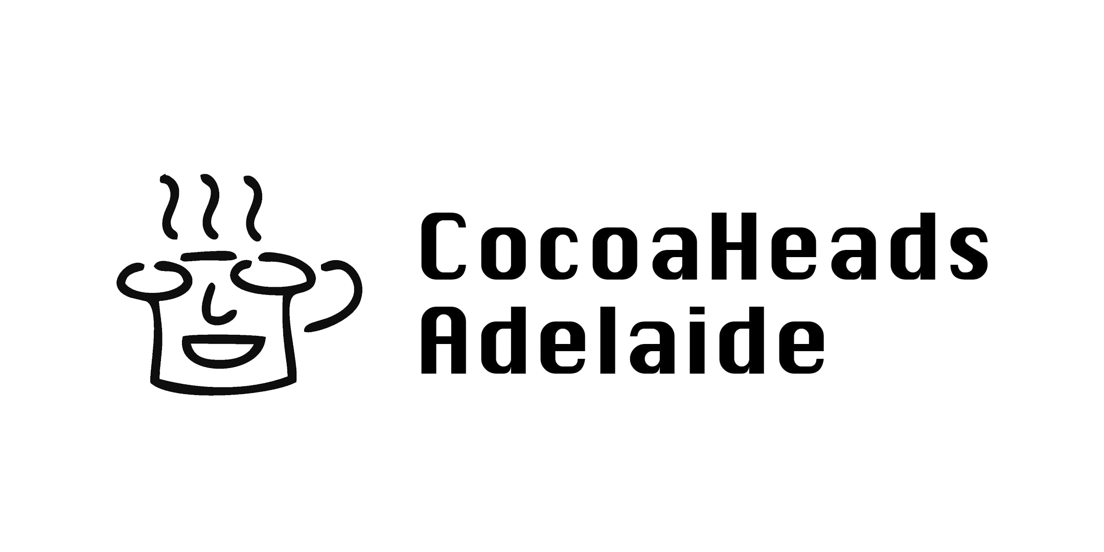 CocoaHeads Adelaide - June 2018, WWDC Wrap-up Edition