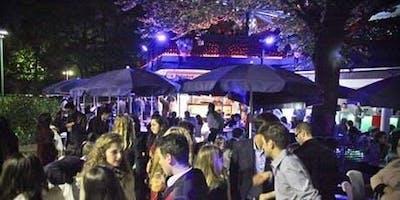 Bar Bianco Milano - LISTA CUGINI | Free entry | Sabato