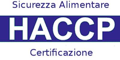HACCP - CORSO DI CERTIFICAZIONE PRO LOCO SPORMAGGIORE