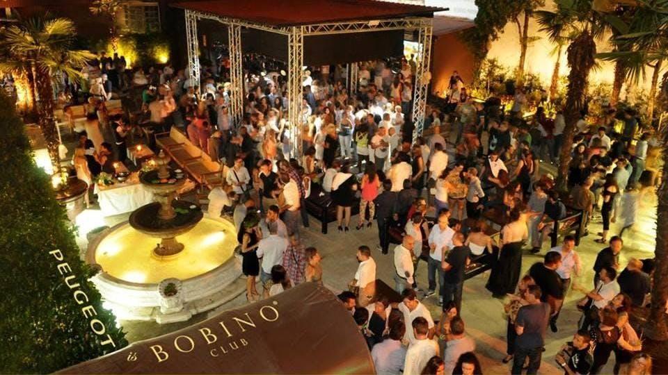 Bobino Club Giovedì - LISTA CUGINI | Free entry | Giovedì