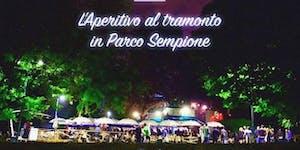 Bar Bianco Milano - Sabato 3 Agosto 2019 - Sunshine In...