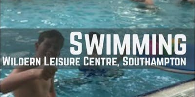 Swimming (FASS Members Only)