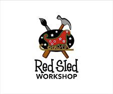 Red Sled Workshop logo
