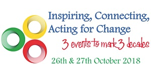 Inspiring, Connecting, Acting for Change: 3 Events to...