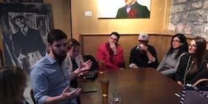 Ottawa Historical Tavern Tour