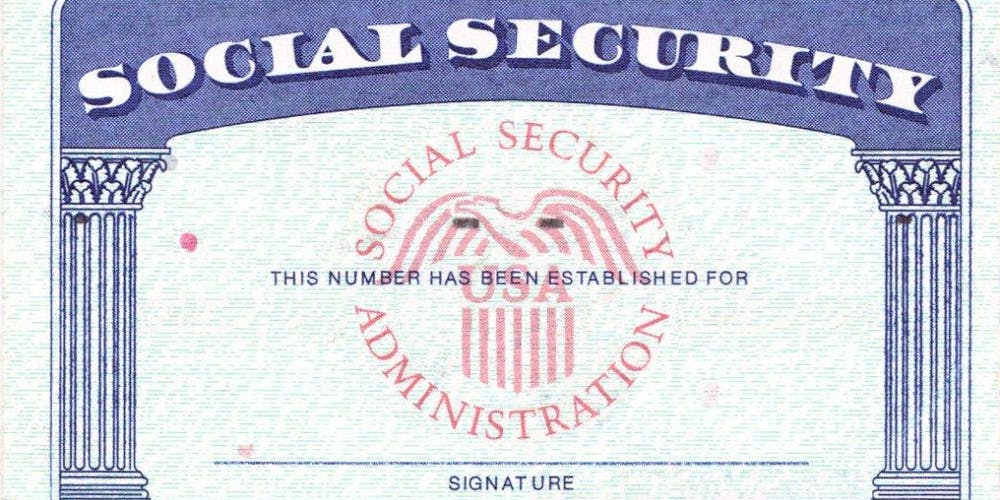 Us Social Security For Expatriates Tickets Fri Oct 12 2018 At 11