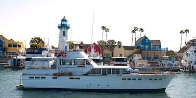 Public Coastal Cruise Aboard The Legend Yacht - 8/16